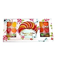 Tropical Jellies & Slices - 300 gm - Shipping Free