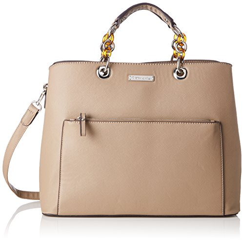 Tamaris - Rania Business Bag, Borsa Donna Beige (Pepper)