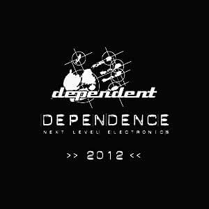 Dependence Vol. 5 - 2012