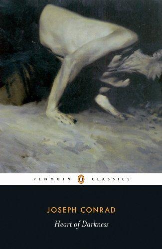Buchseite und Rezensionen zu 'Heart of Darkness (Penguin Classics)' von Joseph Conrad