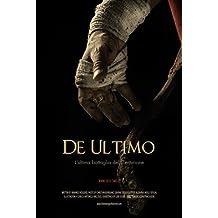De Ultimo: L'ultima battaglia del Centurione (Italian Edition)