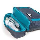 outdoorer Wash Butler L, große Kulturtasche mit Roll-Top Verschluss - 7