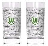 VfL Wolfsburg Schnapsglas '2er'