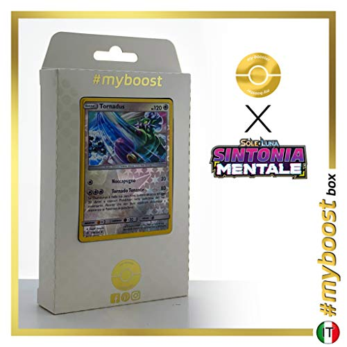 my-booster-SM11-IT-178HR Cartas de Pokémon (SM11-IT-178HR)