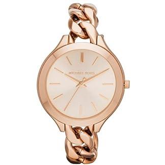 Michael Kors MK3223 – Reloj de pulsera mujer, acero inoxidable