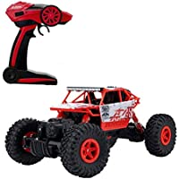 VANGOLD 2.4Ghz Off-road RC Cars Electric 1:12 Scale RTR 50MPH Remote Control Rock Crawler Monster Truck - Compare prices on radiocontrollers.eu