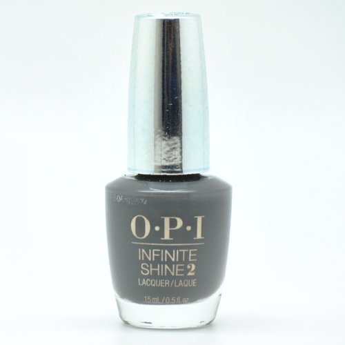 Infinite Shine Gel Effect Polish in Strong Coal-ition 0.5 oz by OPI by OPI
