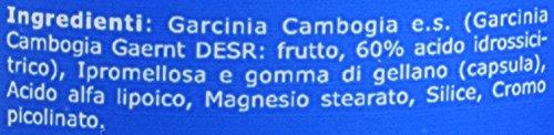 Ultimate Italia - Gts - Vuoi che le calorie finiscano nei muscoli o nel grasso? - 90 capsule - 41dQosjTu L