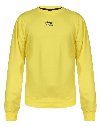 li-ning-herren-sweatshirt-b455-gelb-l-86455