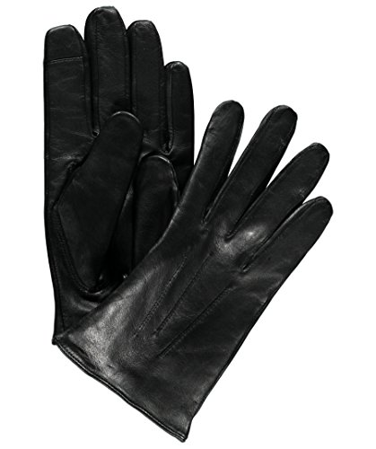Herren Handschuhe aus Leder 'HH'