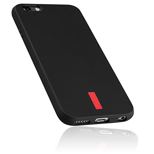 mumbi Schutzhülle für iPhone 6 6s Hülle Iphone Silicon Skin Cover