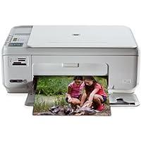 HP Multifunction Photosmart C4380 WiFi