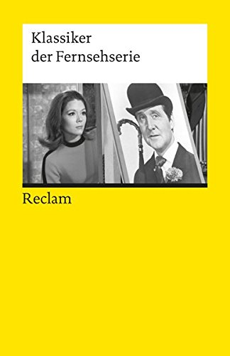 Klassiker der Fernsehserie (Reclams Universal-Bibliothek)