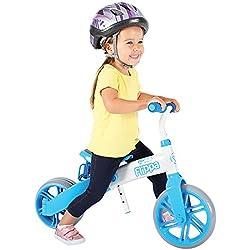 Y-VOLUTION Tricycle Yvelo Flippa 2 En 1