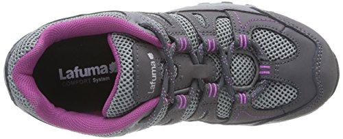 Lafuma DE Shoes LD LAFTRACK Damen Trekking- & Wanderhalbschuhe Grau (Mercury Grey 6912)