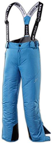 Black Crevice Pantalón Esquí Azul 12 años 152 cm