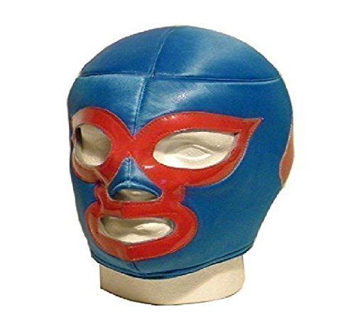 Nacho Libre wrestling Maske für Erwachsene (Nacho Dress Fancy Libre)