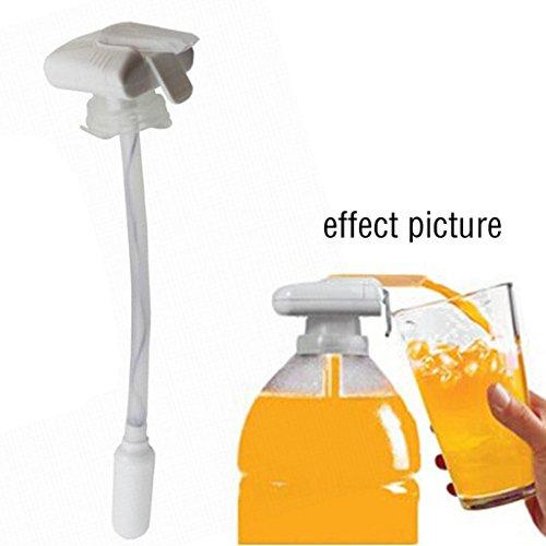 ktrische Beer Juice; automatische Soda Getränke Getränkespender Armatur Gadget ()
