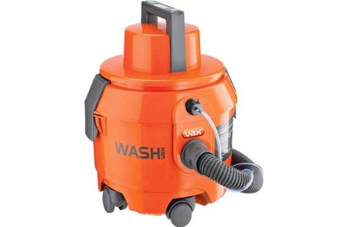 Wash Vax V-020TA Cylinder Carpet Cleaner.