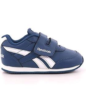 Reebok Royal Cljog 2 KC, Zapatillas de Deporte para Niños