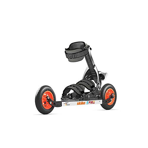 Skike® Cross-Skater V9 Fire 150