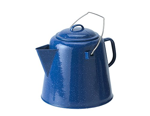 GSI Outdoors Coffee Boiler (blau, 20-Cups) Gsi Outdoors Cup