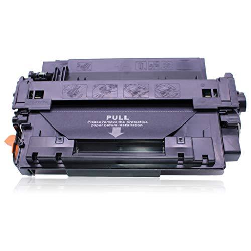 Preisvergleich Produktbild Kompatibel mit HP Ce255a Tonerkartusche Hp55a Tintenpatrone P3015dn P3010 M525 Laserdruckerkartusche (Schwarz) 2 kg