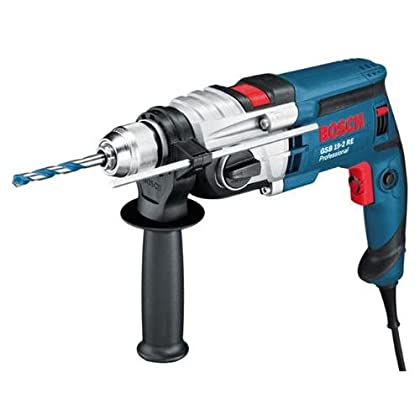 Bosch - Taladro Percutor 850W Gsb19-2Re