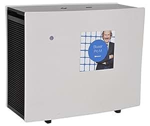 Blueair Pro M SmokeStop Purificateur d'air professionnel de qualité médicale