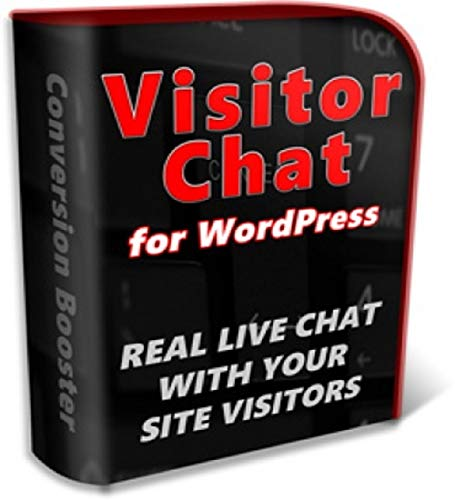 WP Visitor Chat :  web chat customer service (English Edition)