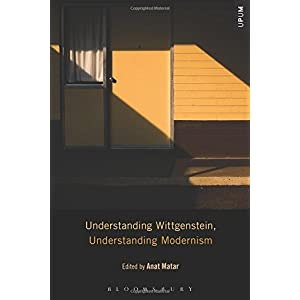 Book Cover for Understanding Wittgenstein, Understanding Modernism