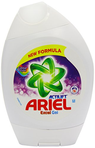 ariel-excel-gel-colour-laundry-detergent-with-actilift-16-washes-pack-of-6-total-96-washes