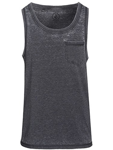 Canottiera Volcom: Oatter TT Heather GR Heather Grey