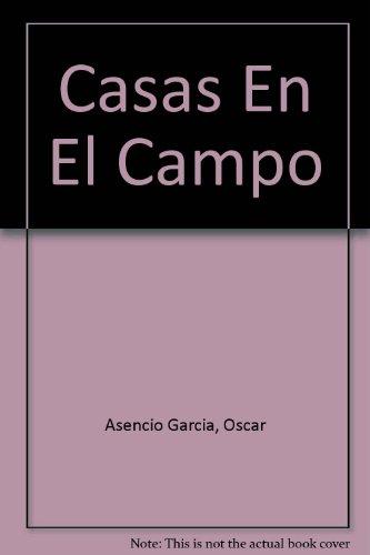 CASAS EN EL CAMPO (ARQUITECTURA)