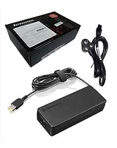 Lenovo 65W Slim Port AC Adapter (in)