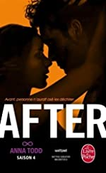 After we rise (After, Tome 4) de Anna Todd