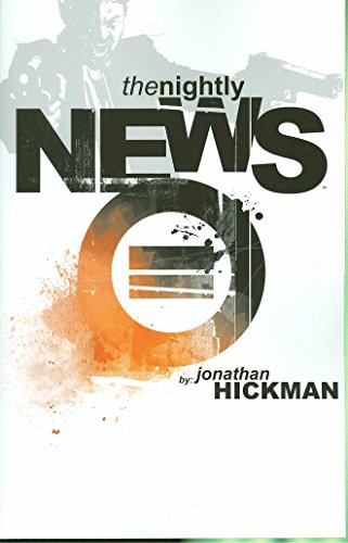 The Nightly News por Jonathan Hickman
