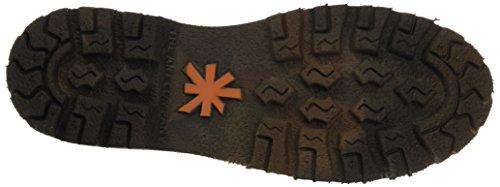 Art Soma, Bottes Mixte Adulte Marron (Heritage Brown 1185)