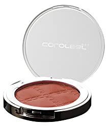 Colorbar Cheekillusion Blush New, Sweet Scarlet 016, 4g