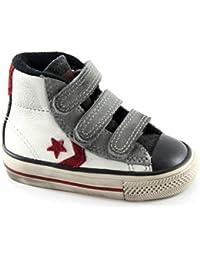 750635C CONVERSE phaeto estrella blanca ev zapatos Pleyer bebé todos Enganches estrella