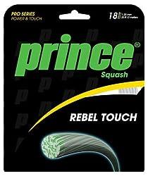 Prince Rebel Touch Squash String Set