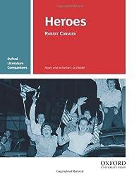 Heroes (Oxford Literature Companions)