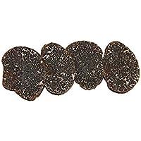 Rebanadas de trufa negra china madura 1 oz