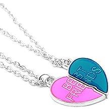 95b4e6ca8cb8 Amazon.es  collares de la amistad para niñas