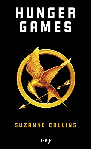 Hunger Games 1 (Pocket Jeunesse) por Suzanne Collins