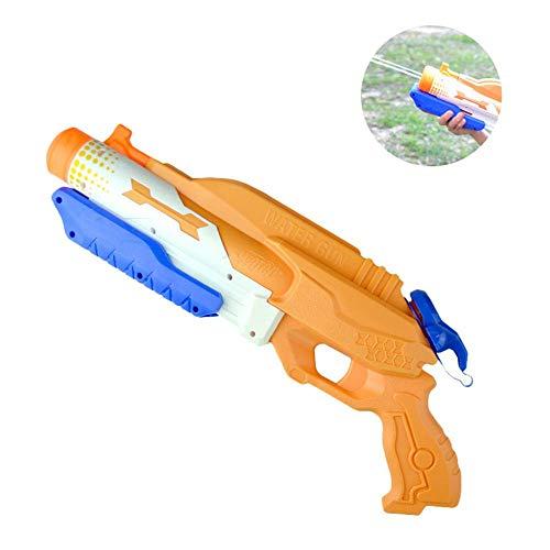 Womdee Pistolet A Eau Puissant, Pistolet a Eau Nerf,Pistolet Squirt De Grande Capacité,Jouets Amusement De l'eau...