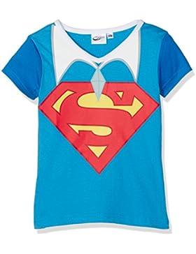 DC Super Hero Girls Mädchen T-Shirt