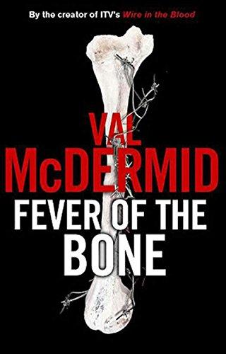 Fever the Bone: Novel