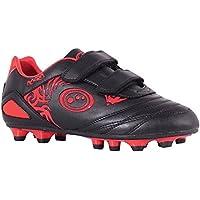 Optimum Unisex Kids' Razor Moulded Stud Football Boots