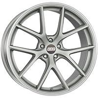 BBS ci2104Platinum Silver R19–//DB–Cerchi in alluminio